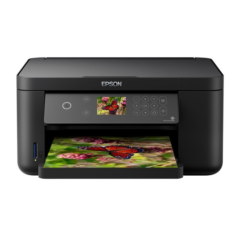 Impresora Multifunción Epson Expression Home XP-5100