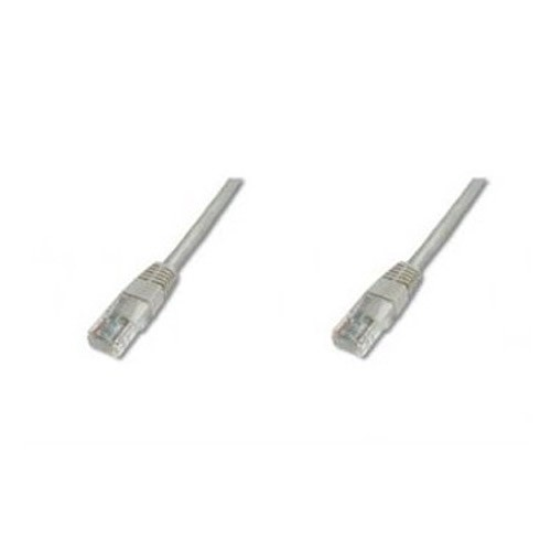 Equip - Cable de Red RJ45 CAT.5 0.5mts - Beig
