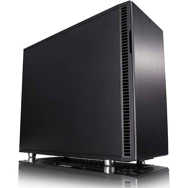 Caja PC ATX Fractal Define R6 USB-C Black
