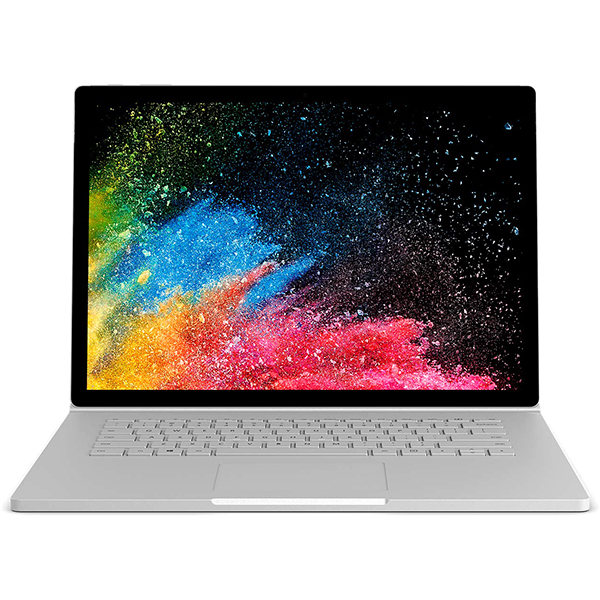 Portátil Convertible 2en1 Microsoft Surface Book 2 i7-8650U 16GB 256GB 15
