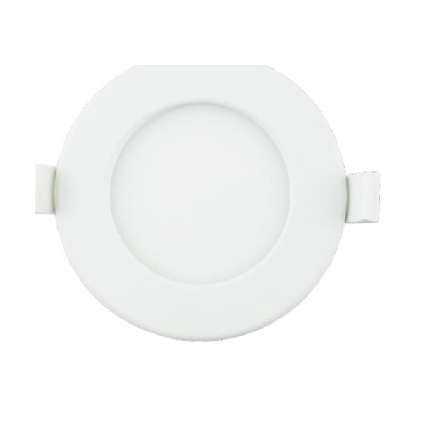 Foco Downlight Led 9W 3000K 170-250v 115x32mm Serie E6