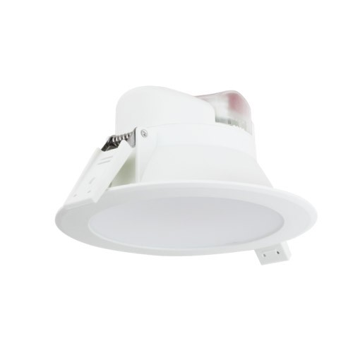 Foco Downlight Ondulado Led 7W 4000K 220v 95x57.5mm Serie E5