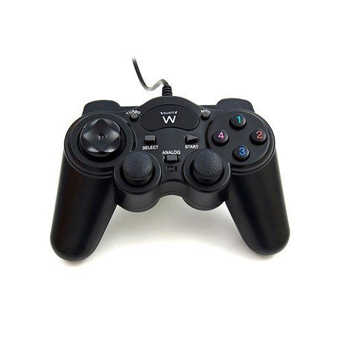 Gamepad Eminent EW3170 Joypad USB Double Shock
