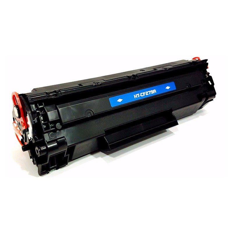 HP CF279A XL Toner Compatible Negro