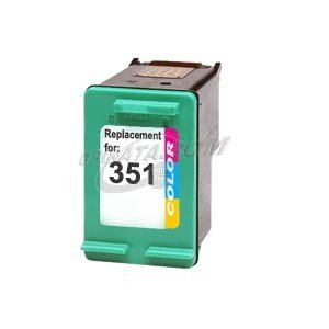 HP351C (Colour) Compatible Ink Cartridge