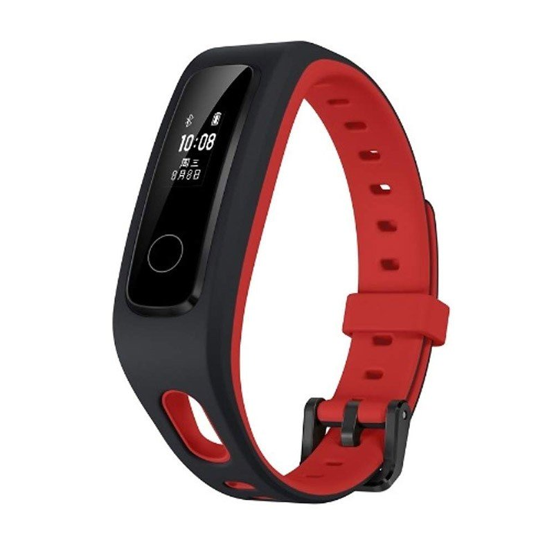 Honor Band 4 Running Rojo Pulsera Deportiva
