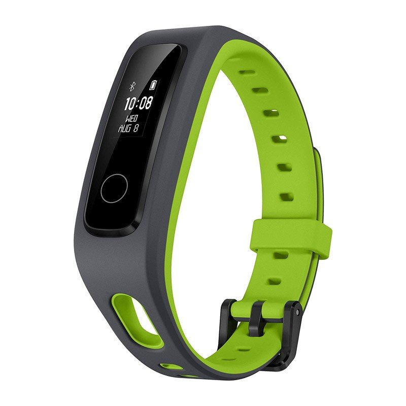 Honor Band 4 Running Verde Pulsera Deportiva