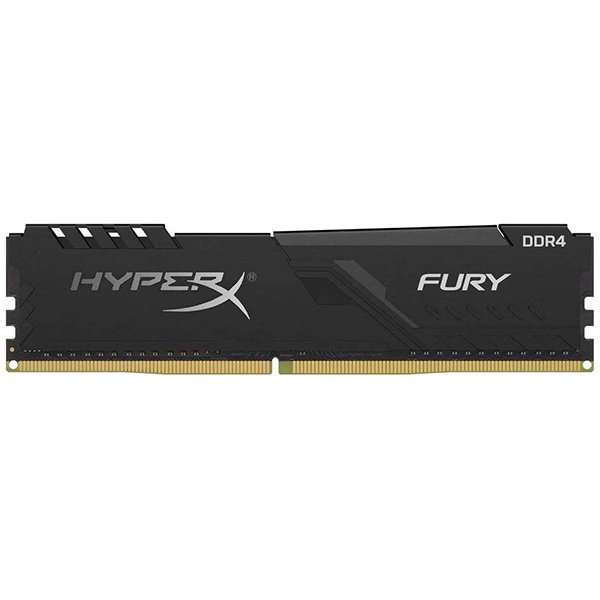 Memoria Kingston HyperX FURY 8GB DDR4 3200MHz