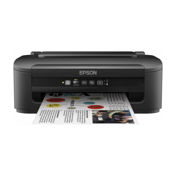Impresora Epson WorkForce WF-2010W Wifi