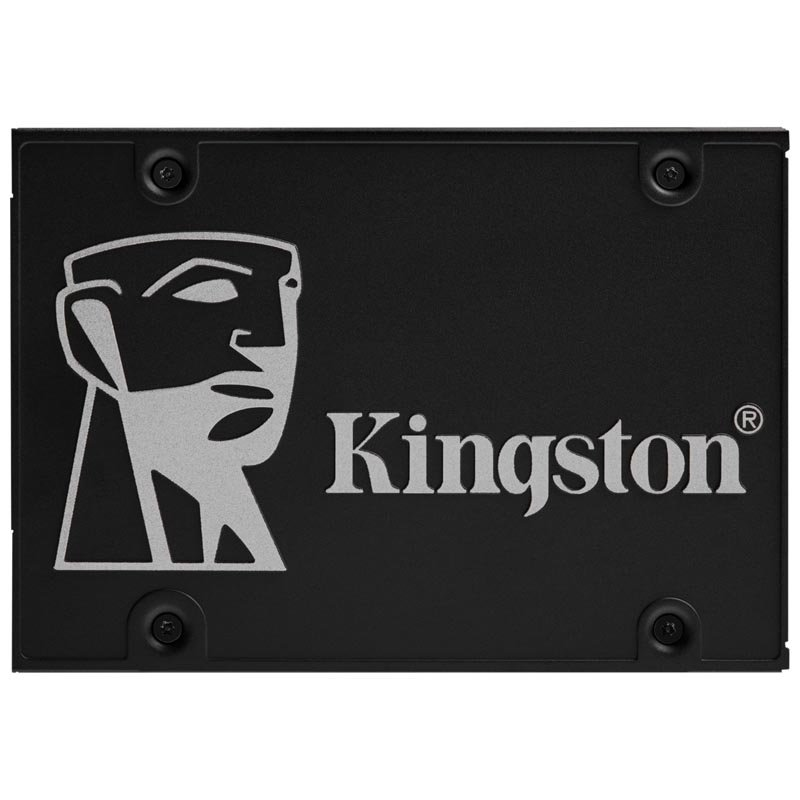 Disco Duro SSD 512GB Kingston KC600