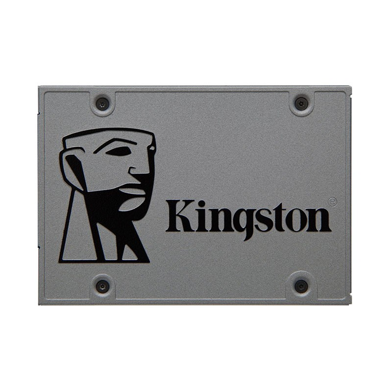 Disco Duro SSD 120GB Kingston UV500