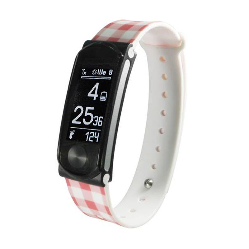 SmartBand Leotec Cool HR Cloth