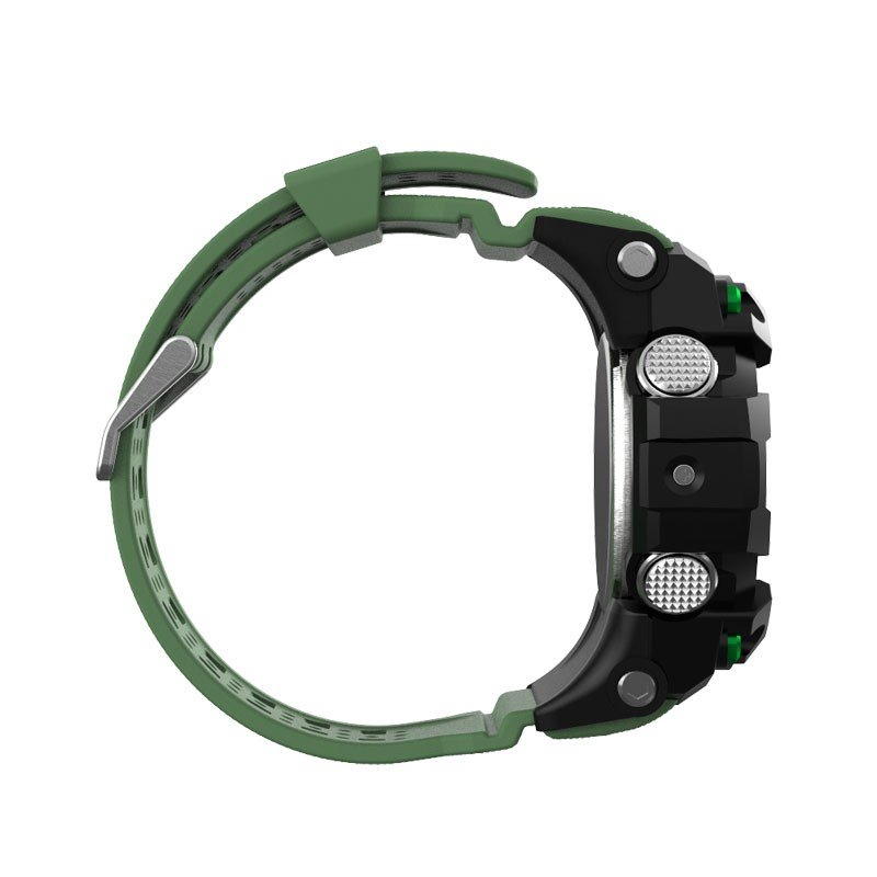 SmartWatch Leotec Montain Verde