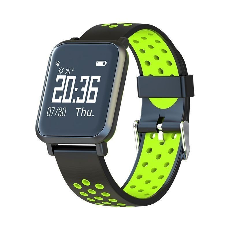 SmartWatch Leotec MultiSport Helse Verde