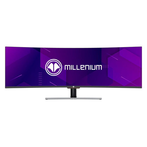 Monitor Curvo Millenium MD49 144Hz 49