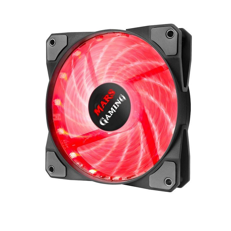 Ventilador PC Mars Gaming MFRGB - 120mm