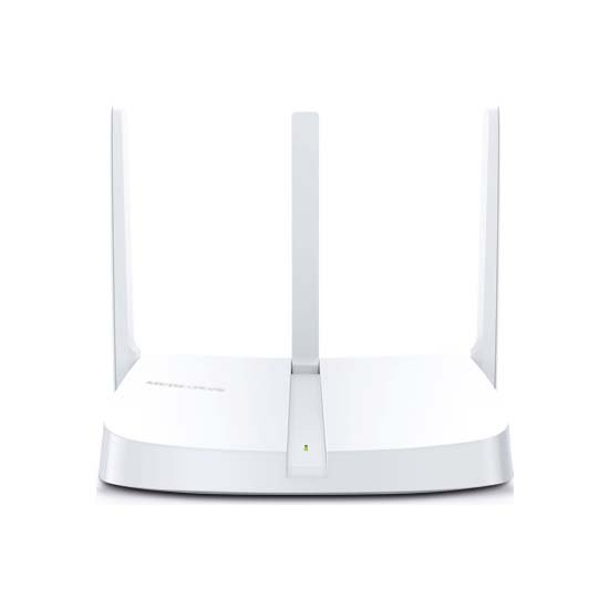 Router Inalámbrico N Mercusys MW305R 300Mbps