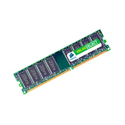 Memoria Corsair VS2GB800D2G 2GB DDR2 800Mhz
