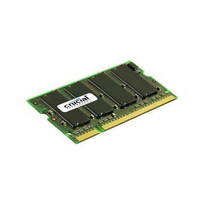 Memoria Crucial CT25664AC667 2GB DDR2 667Mhz SO-DIMM
