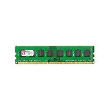 Memoria Kingston 4GB DDR3 1600 CL11 X8