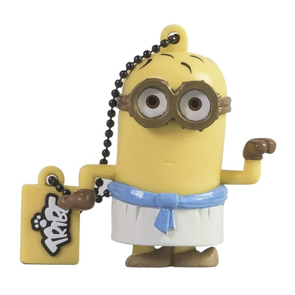 Pendrive 8GB Tribe Los Minions Egyptian