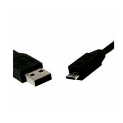 Nano Cable - Cable USB 2.0 a MicroUSB 1.8mtr