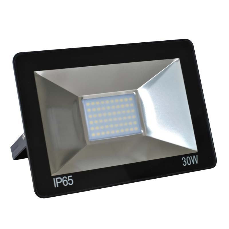 Foco Exterior Led Omega FloodLight 30W 4200K IP65