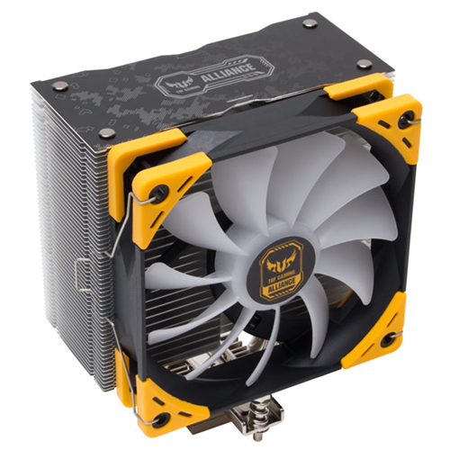 Ventilador CPU Scythe Kotetsu Mark II TUF Gaming Alliance 120mm