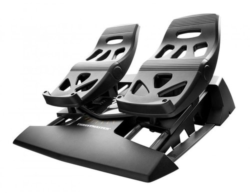 Pedales Thrustmaster T.Flight Rudder Pedals para PC/ PS4