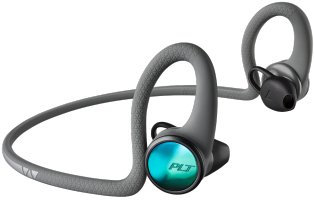 PLANTRONICS  BACKBEAT FIT 2100,GREY,WW 212201-99