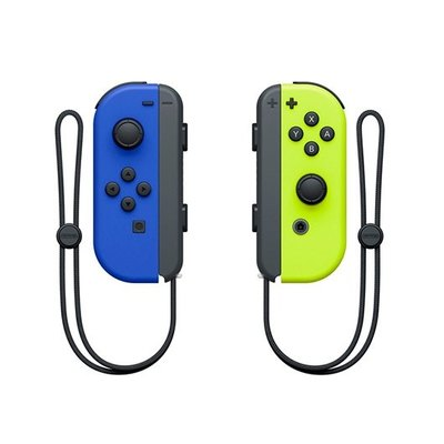 Nintendo Switch Joy-Con Azul / Amarillo