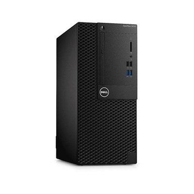 PC Sobremesa Dell Optiplex 3070 MT i5-9500 8GB 256GB SSD W10P