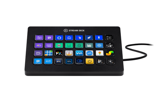STREAM DECK XL ELGATO