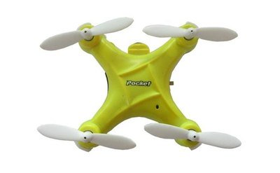 DRONE NINCO POCKET CUADRACÓPTERO