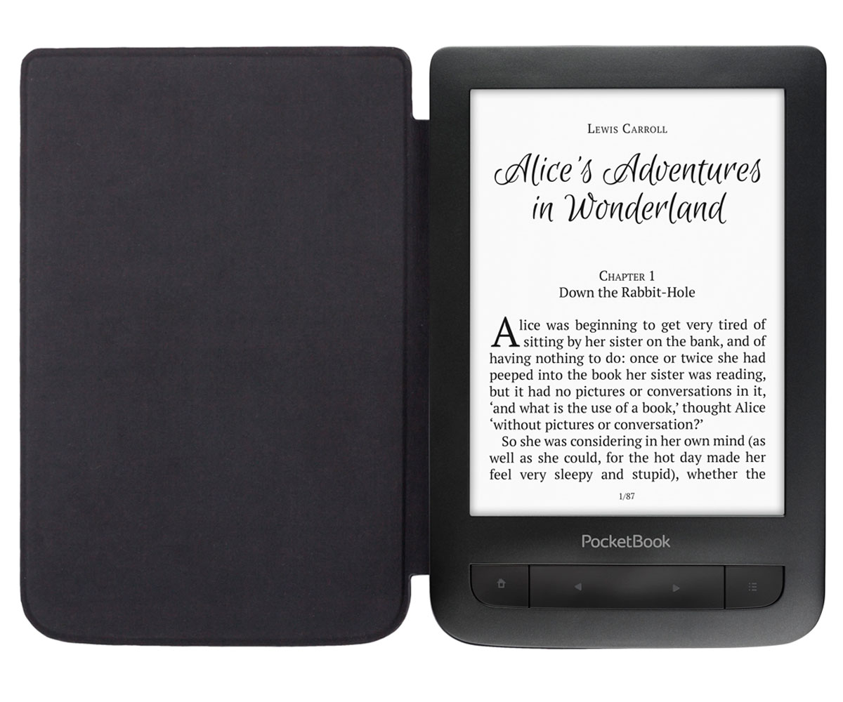 eBook PocketBook Basic Touch 2 6