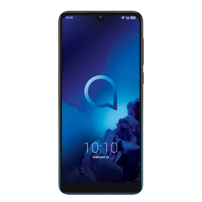 Alcatel 3 2019 5053K 5.94 OC1.8Ghz 64GB 4GB Negro