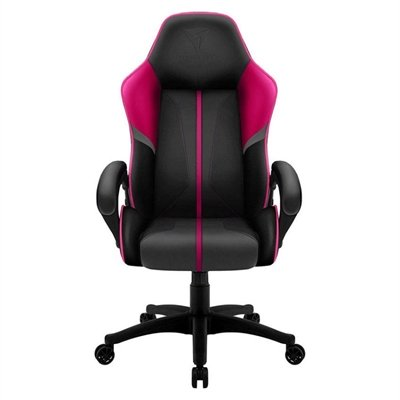 Thunderx3 Silla Gaming BC1BOSS fuchsia grey pink p