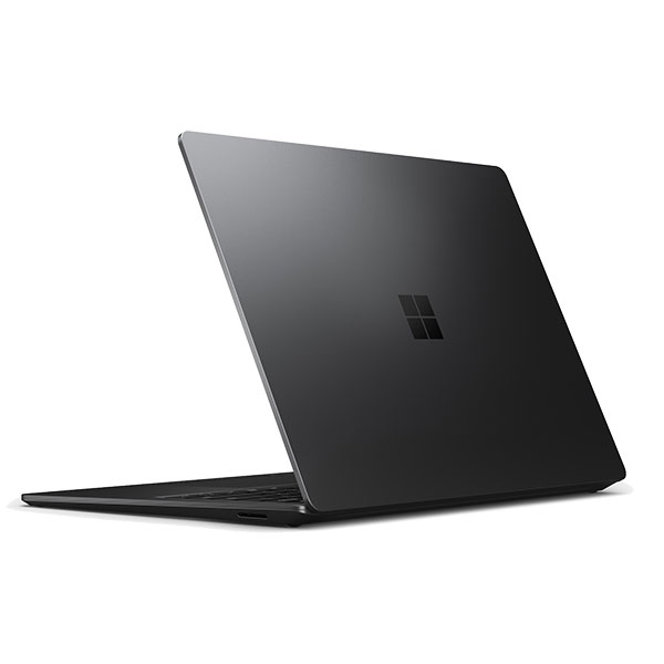 Microsoft Surface Laptop 3 i5 8GB 256GB W10P 13.5 NEGRO