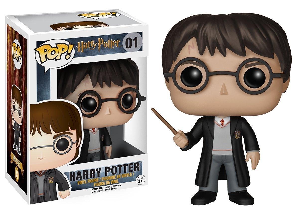 Funko pop harry potter harry potter