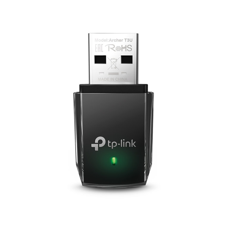 ADAPTADOR RED TP-LINK AC1300 MINI