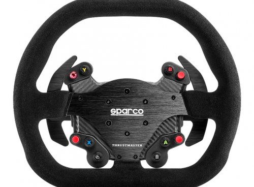 THRUSTMASTER VOLANTE TM COMPETITION WHEEL SPARCO P310 MOD ADD-ON