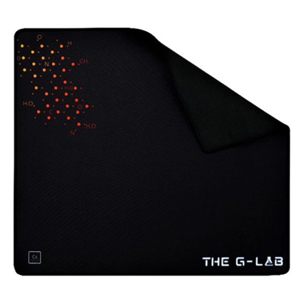 Alfombrilla The G-Lab Pad Ceasium 450x400mm