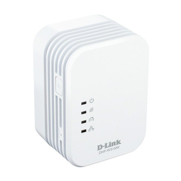 PLC D-Link PowerLine AV 500 Wireless N Mini Extender