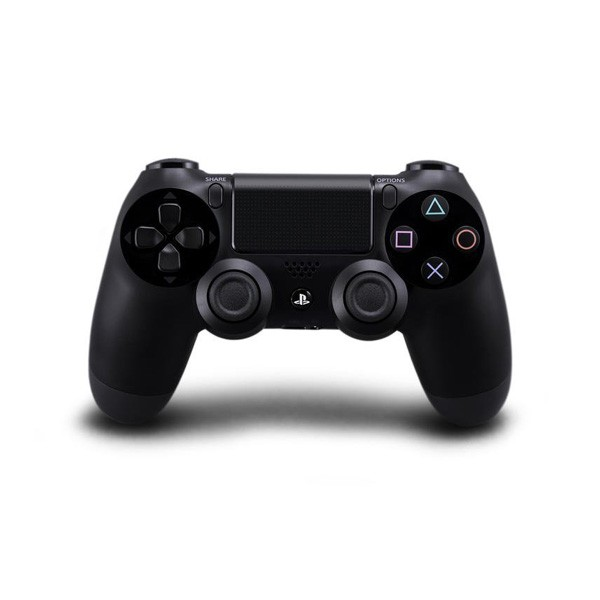 PS4 Sony Dual Shock 4 Negro V2