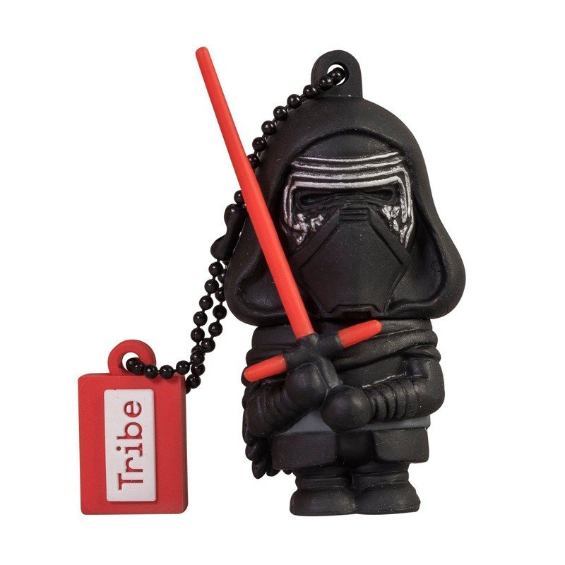 Pendrive 16GB Tribe Star Wars Kylo Ren