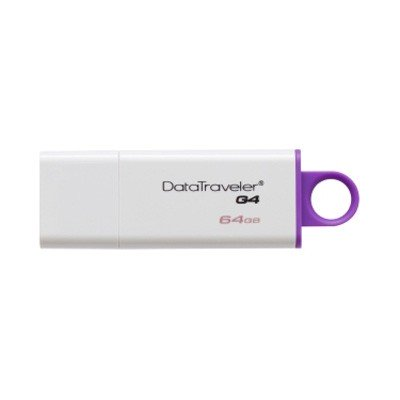 Pendrive 64GB Kingston DataTraveler G4 USB 3.0