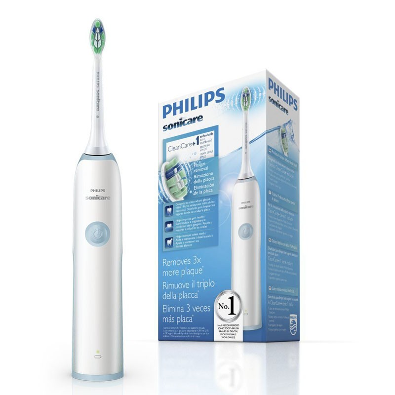 Cepillo dental Philips HX3212 Sonicare Recargable Gris