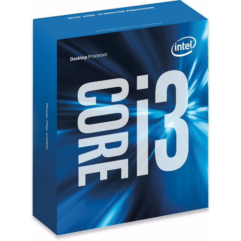 Procesador Intel Core i3-7100 3.9GHz 3MB Box