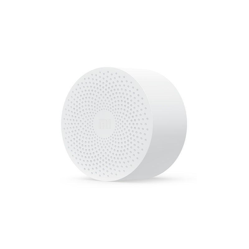 Altavoz Portátil Xiaomi Portable Bluetooth Speaker 2 Blanco