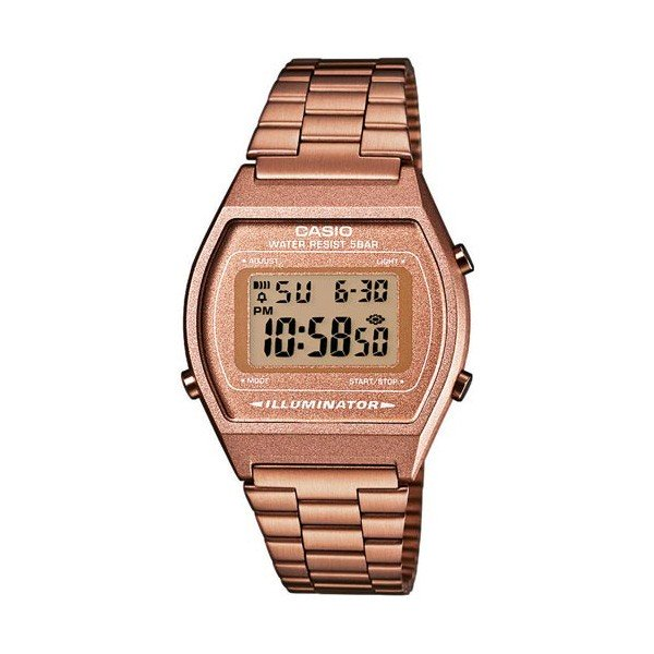 Reloj Digital CASIO B-640WC-5A